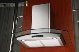 golden vantage range hood manual