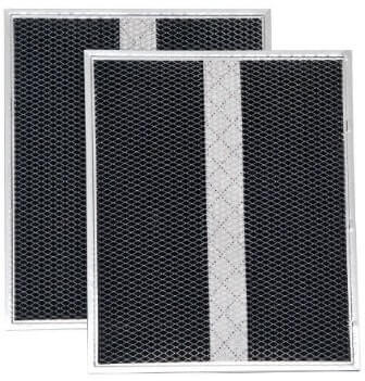 Non Ducted Filter