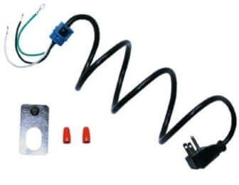 Power Cord Kit