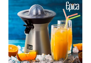 epica juicer reviews