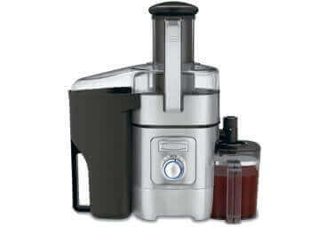 Cuisinart CJE-1000 Rapid Juice Extractor
