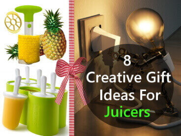 gift ideas for juicers