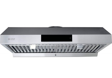 Chef range hood reviews