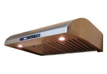 Eureka range hood reviews