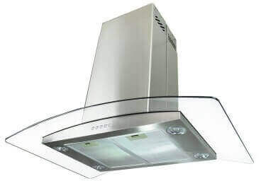 Golden Vantage range hood reviews