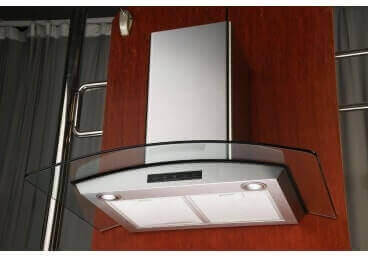Wall Mount Range Hood Reviews