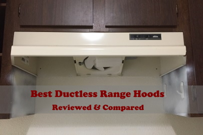 Best Ductless Range Hoods For 2020 Charcoal Filters