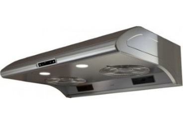 Zephyr AK2100BS Under Cabinet Range Hood Review
